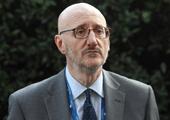 Francesco Caio, amministratore delegato di Poste Italiane