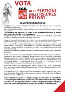 ELEZIONI RSU RAIWAY pag1