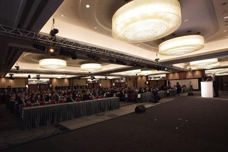 Platea Conferena