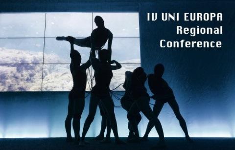Rome, 14 March 2016 Sheraton Rome Hotel 4th Uni Europa Cconference